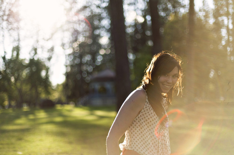 Spokane Portrait Photography // Emily Wenzel Photography