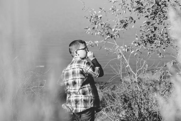 Spokane Lifestyle Family Photographer // Emily Wenzel Photography