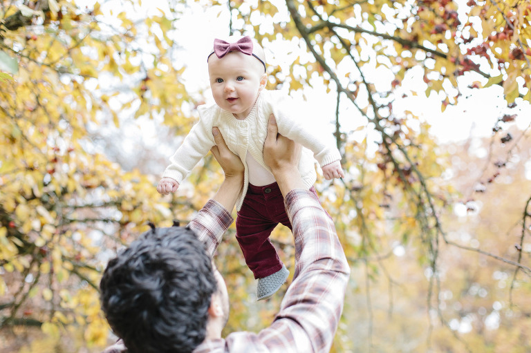Spokane Lifestyle Family Photographer // Emily Wenzel Photography