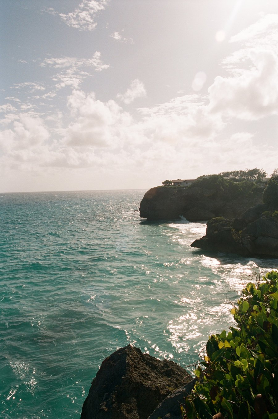 Crane Beach Resort Barbados // Emily Wenzel Photography