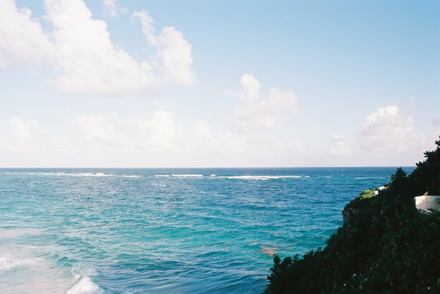 Barbados on Film // Emily Wenzel Photography