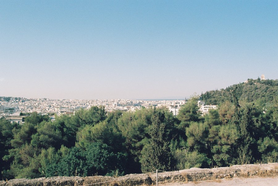 Visit Athens Greece // Travel Photography
