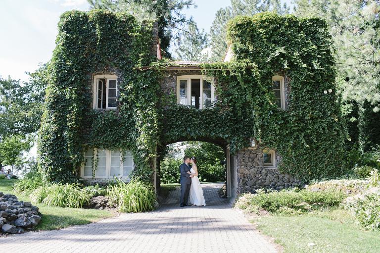 Arbor Crest Wedding // Emily Wenzel Photography