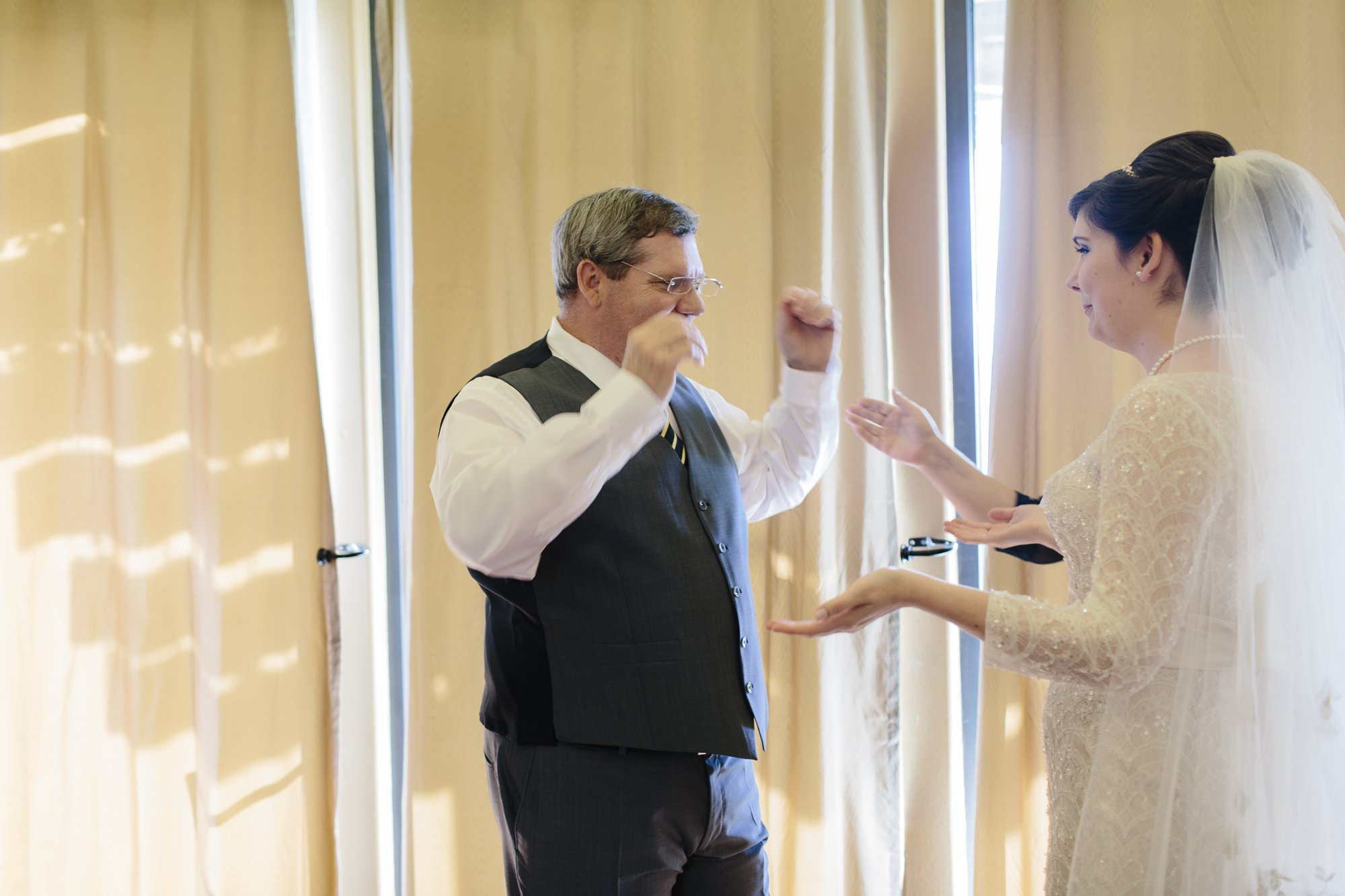Cave B Winery Wedding // Emily Wenzel Photography