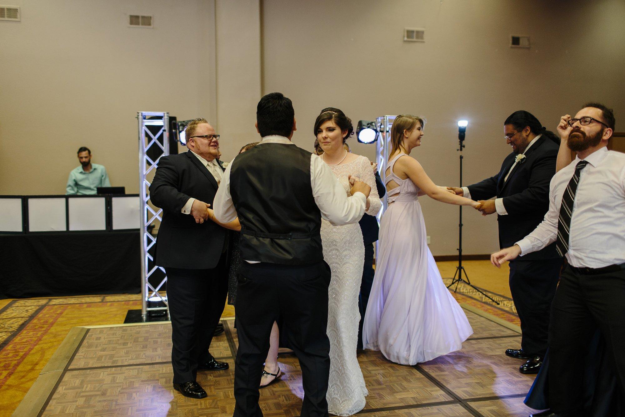 Cave B Inn Winery Wedding // Emily Wenzel Photography