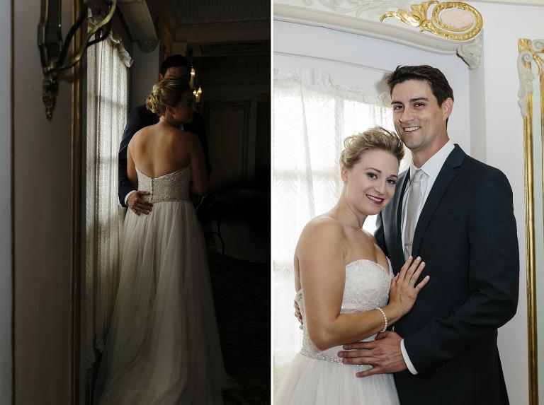 Davenport Hotel Wedding // Emily Wenzel Photography
