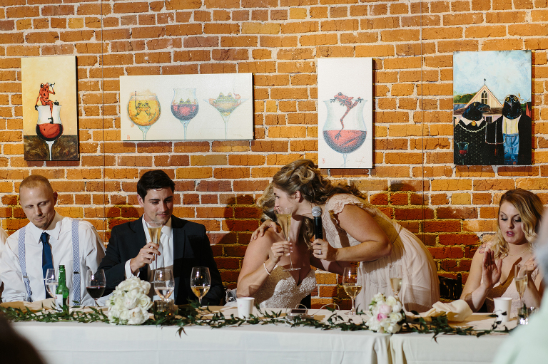 Barrister Winery Wedding // Emily Wenzel Photography