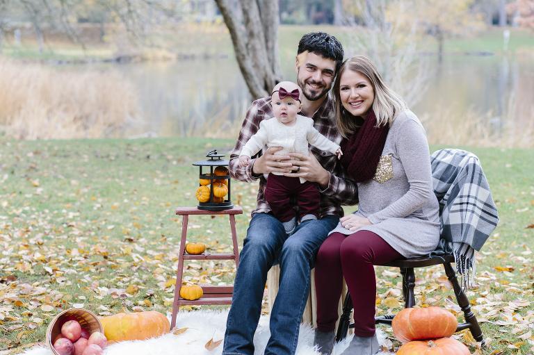 Spokane Family Photographer // Emily Wenzel Photography