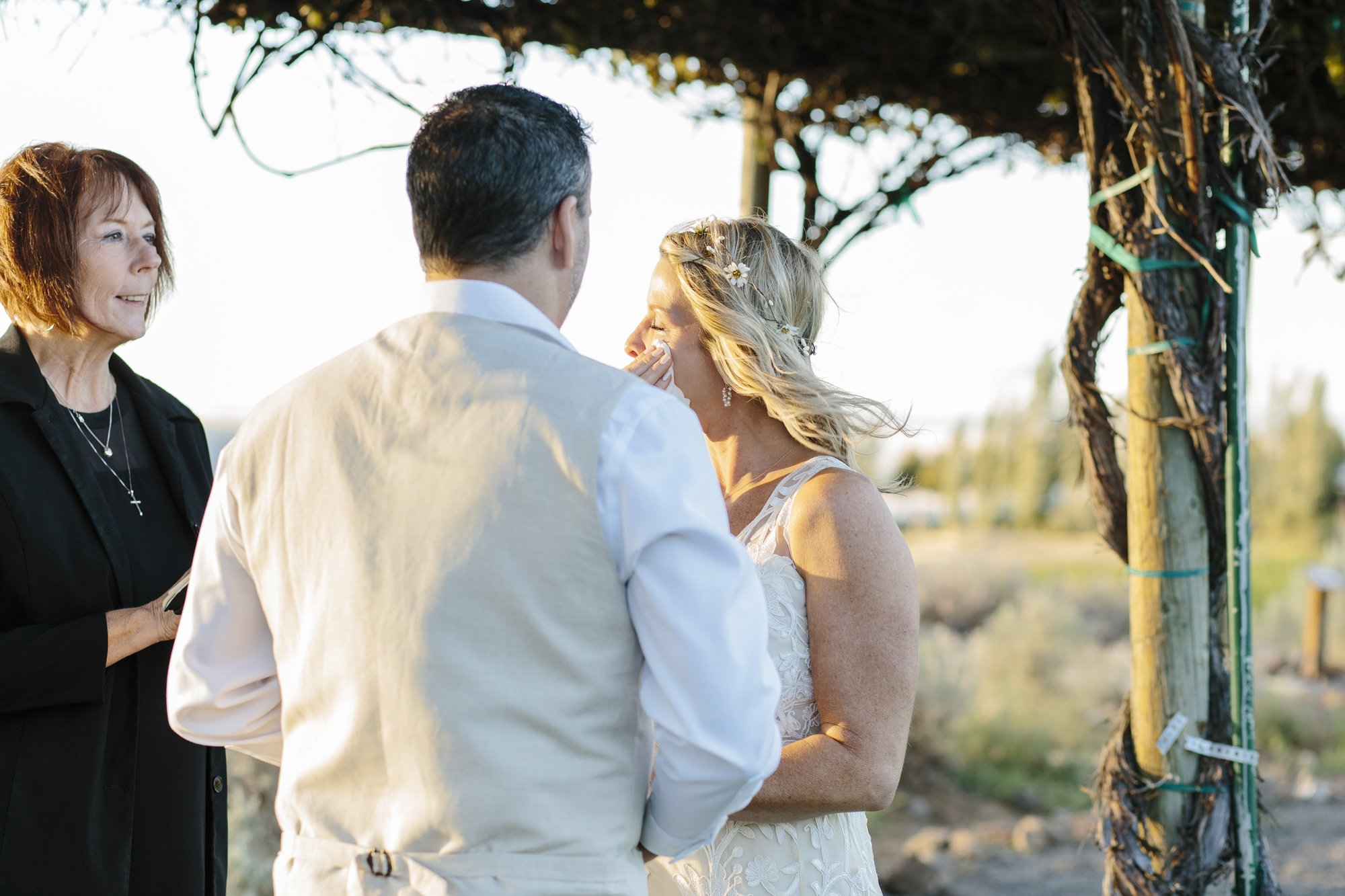 Eastern Washington Elopement Photographer // Emily Wenzel Photography