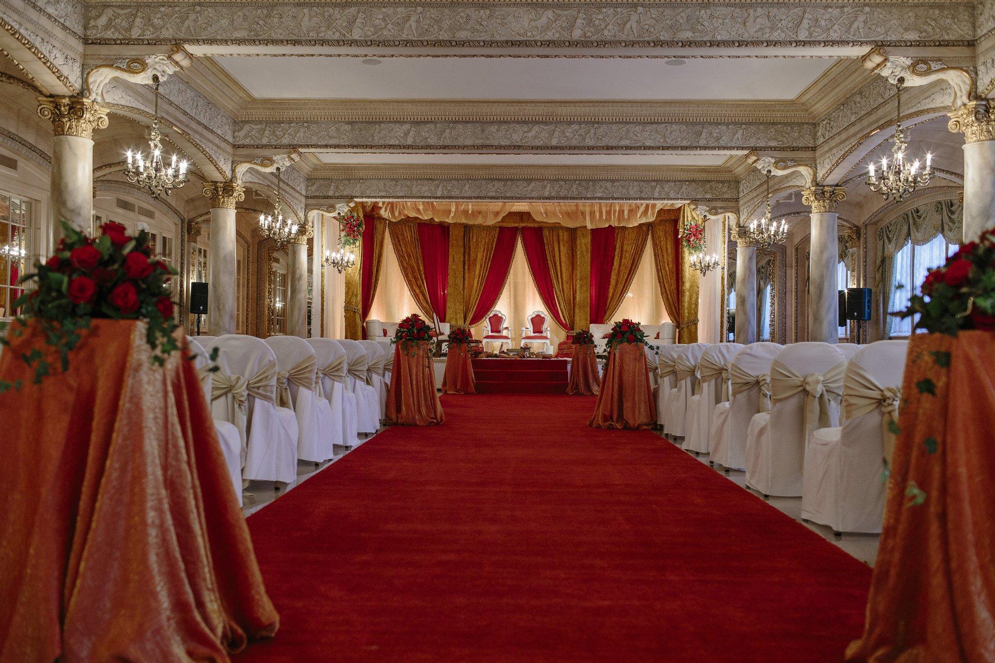 Hindu Christian Indian Wedding Spokane // Emily Wenzel Photography