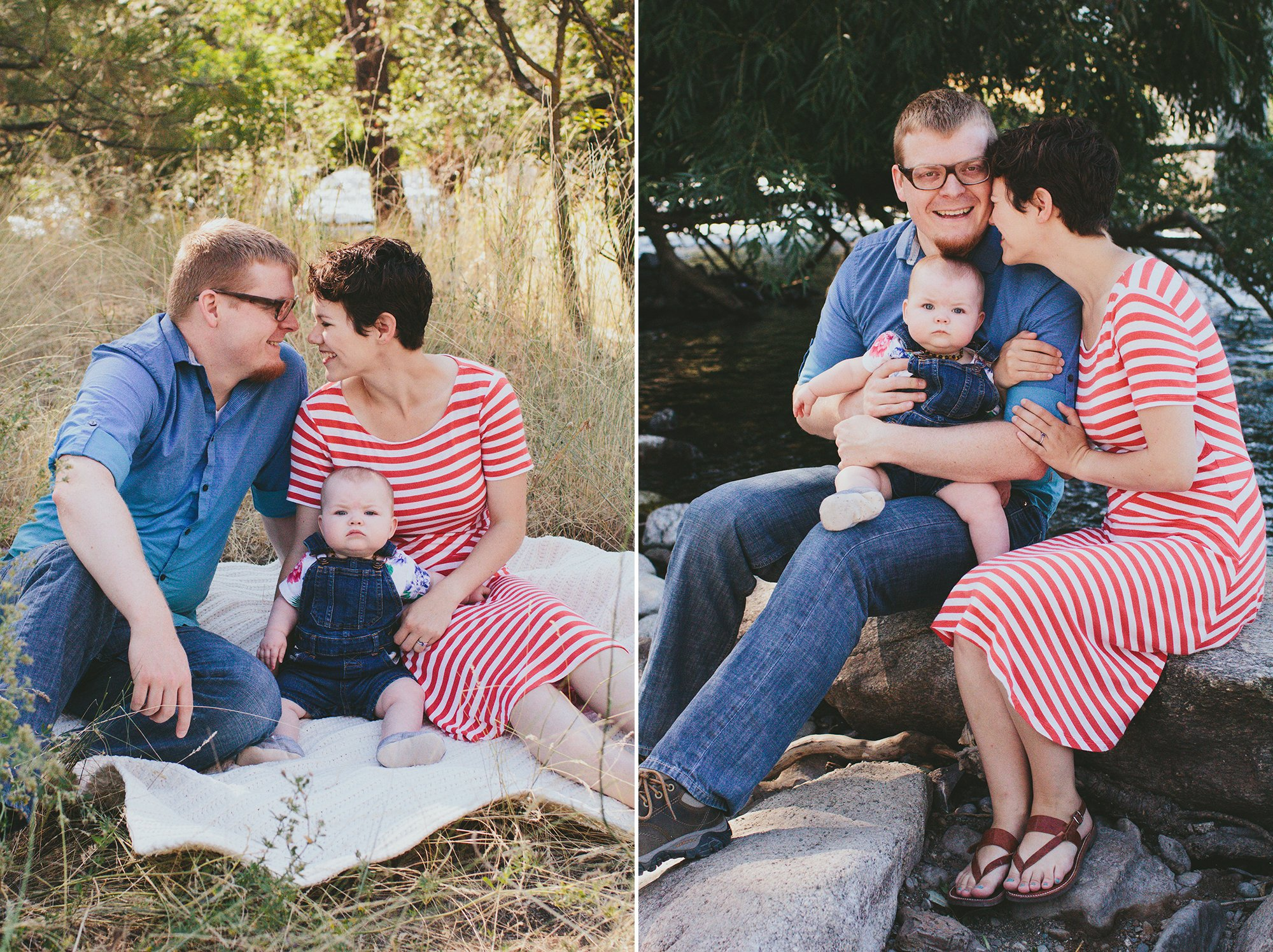 Family Photos by April Egly