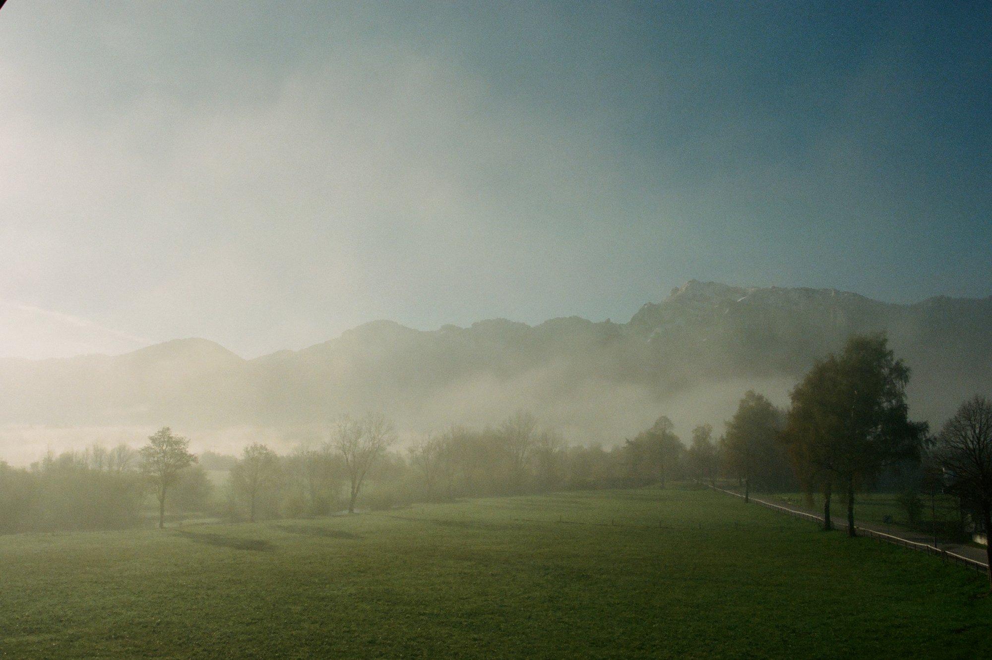 Neuschwanstein, Schwangau, and Bavaria on Film