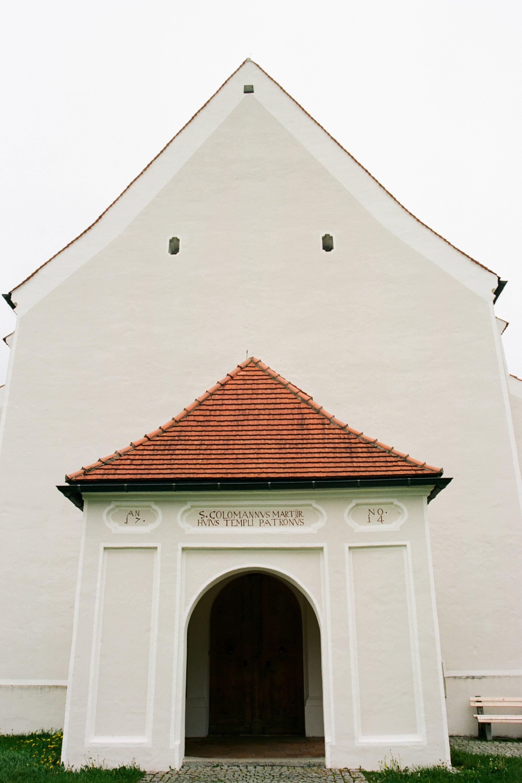 Neuschwanstain & Hohenschwangau // Emily Wenzel Photography