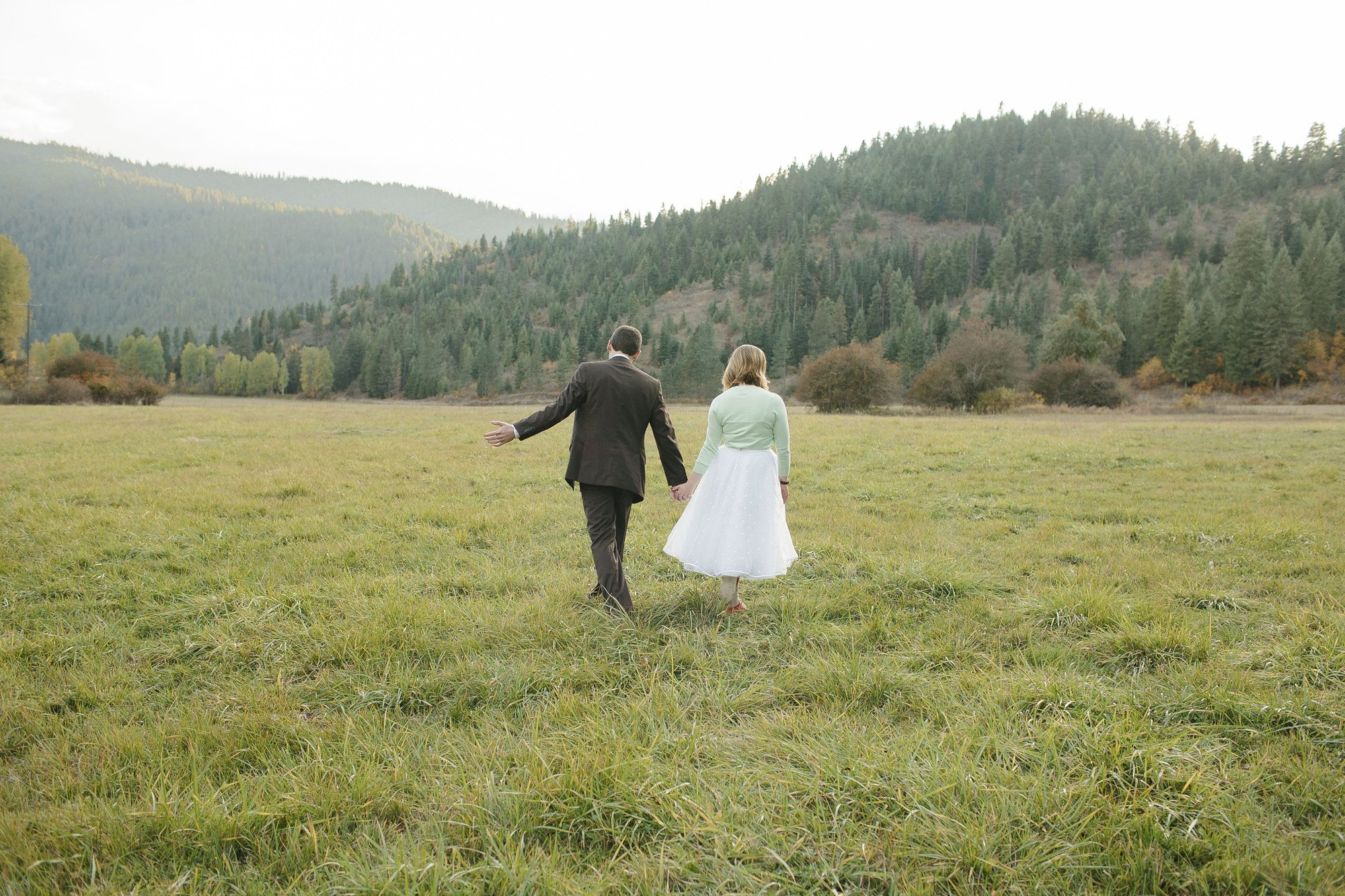 Rider Ranch Wedding // Emily Wenzel Photography