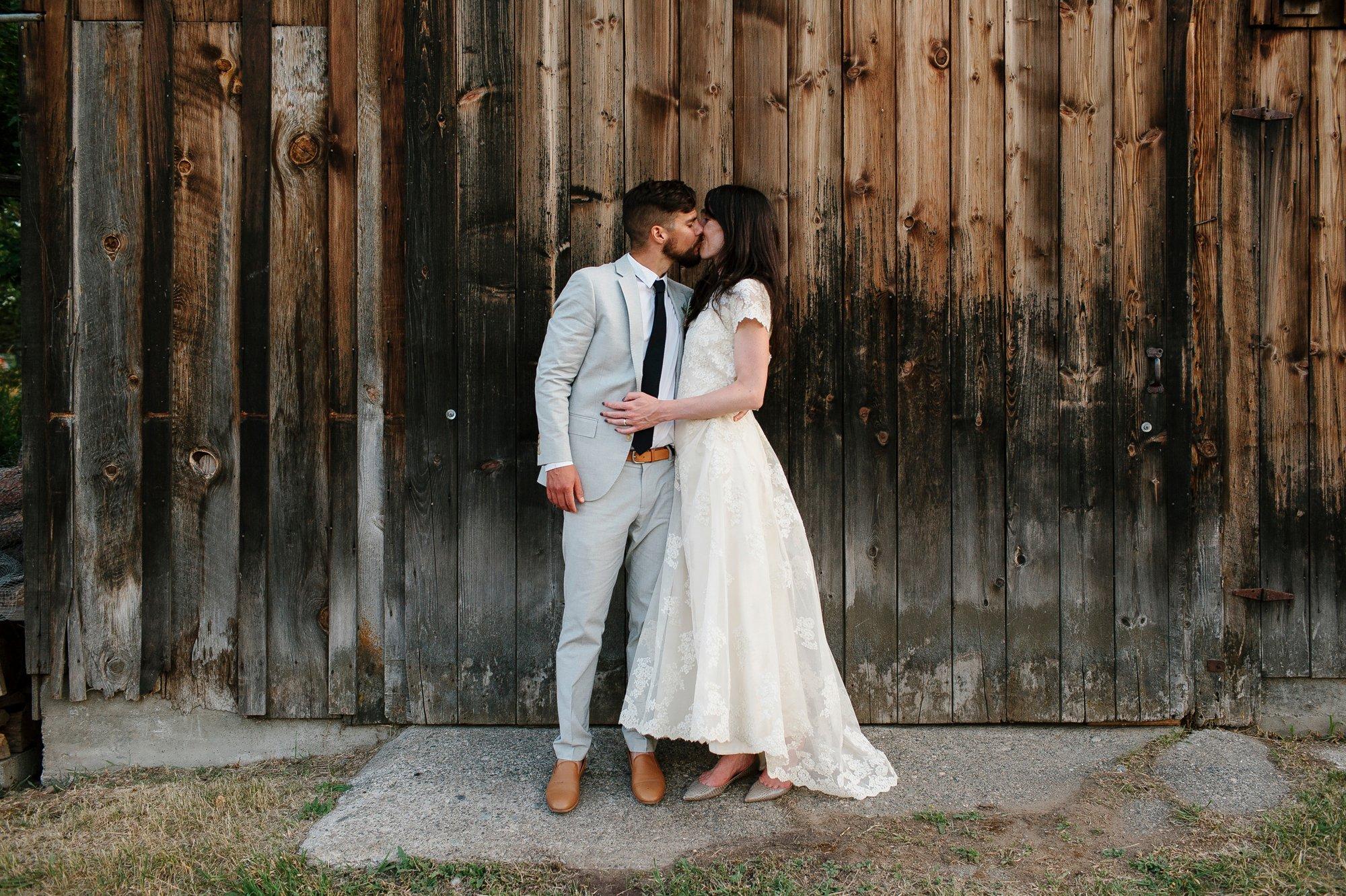 Winthrop Destination Wedding Photography