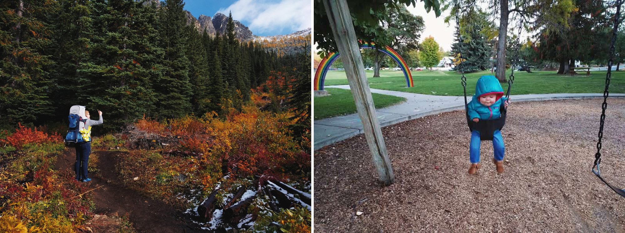 October, November, AND December Recap