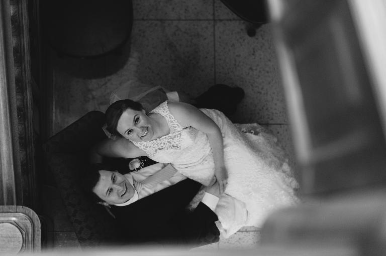 Spokane Catholic Wedding // Emily Wenzel Photography