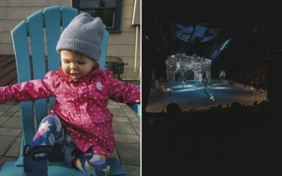 May & June – Living in Spokane // Behind the Scenes Recap Post