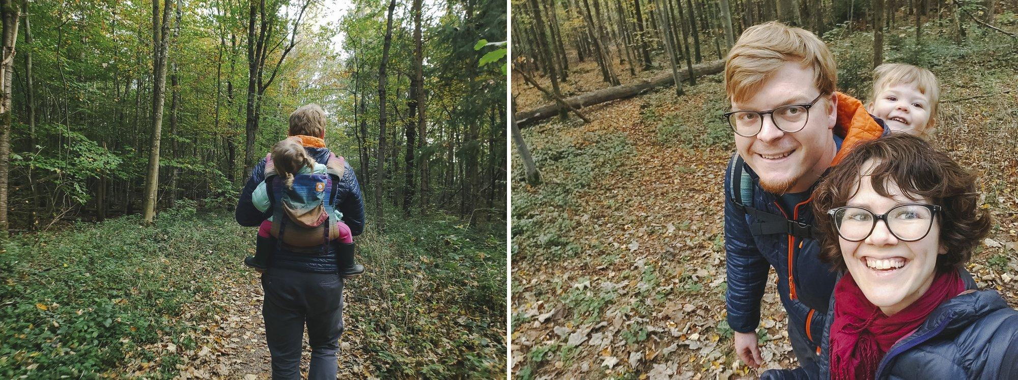Munich Forest Walks with Kids