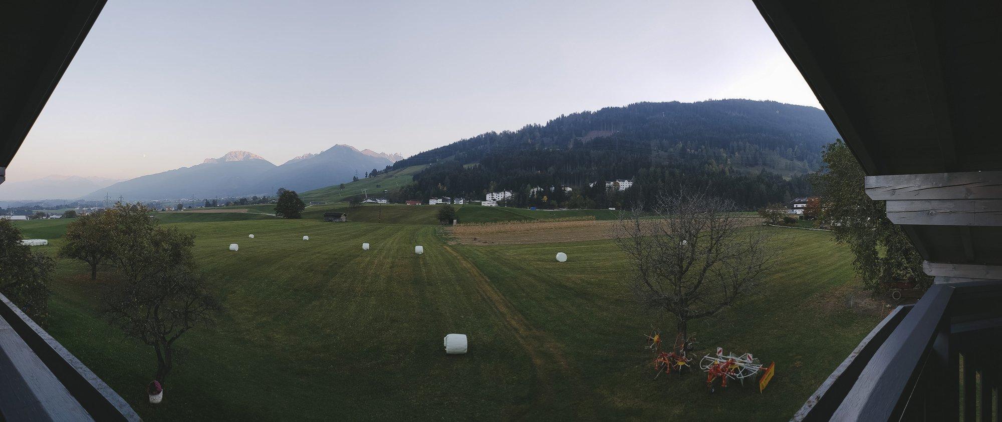 Airbnb near Innsbruck