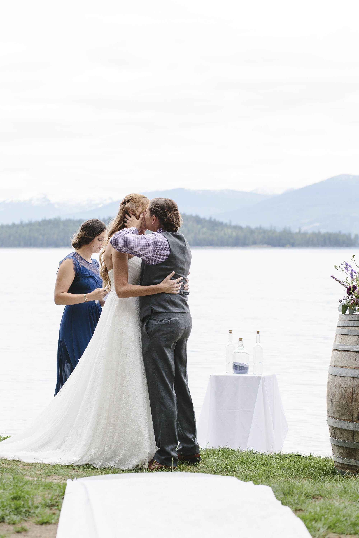 two brides wedding // Emily Wenzel Photography