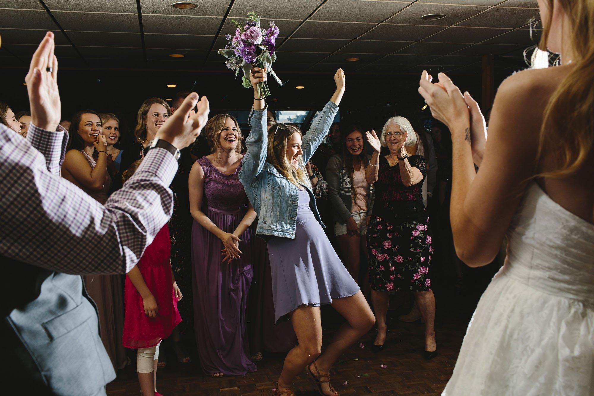 North Idaho Wedding Photographer // Emily Wenzel Photography