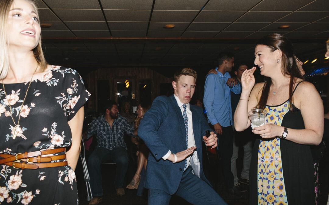 Jamie + Melissa – Hill's Resort Wedding // Priest Lake North Idaho Photographer