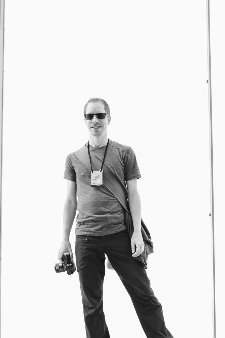 Portland Head Shots and Street Photography