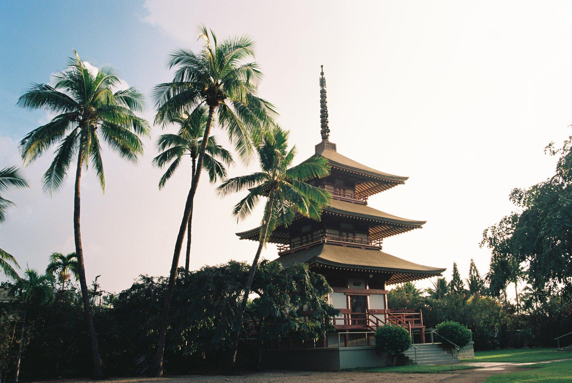 Lahaina Maui Hawaii // Emily Wenzel Photography