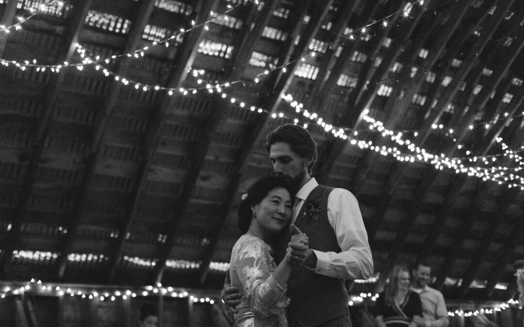 Jessi + Tim – Mazama Ranch House // Methow Valley Wedding Photography