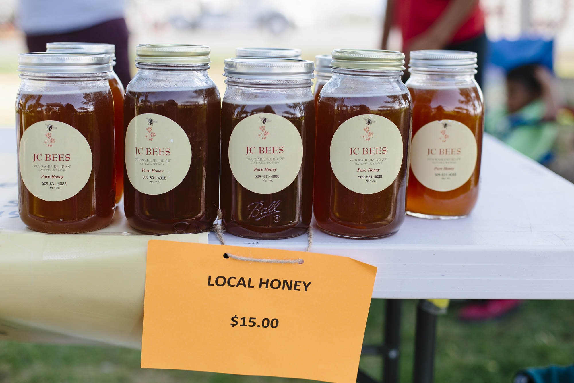 Farmer's Market Photography // Emily Wenzel Photography