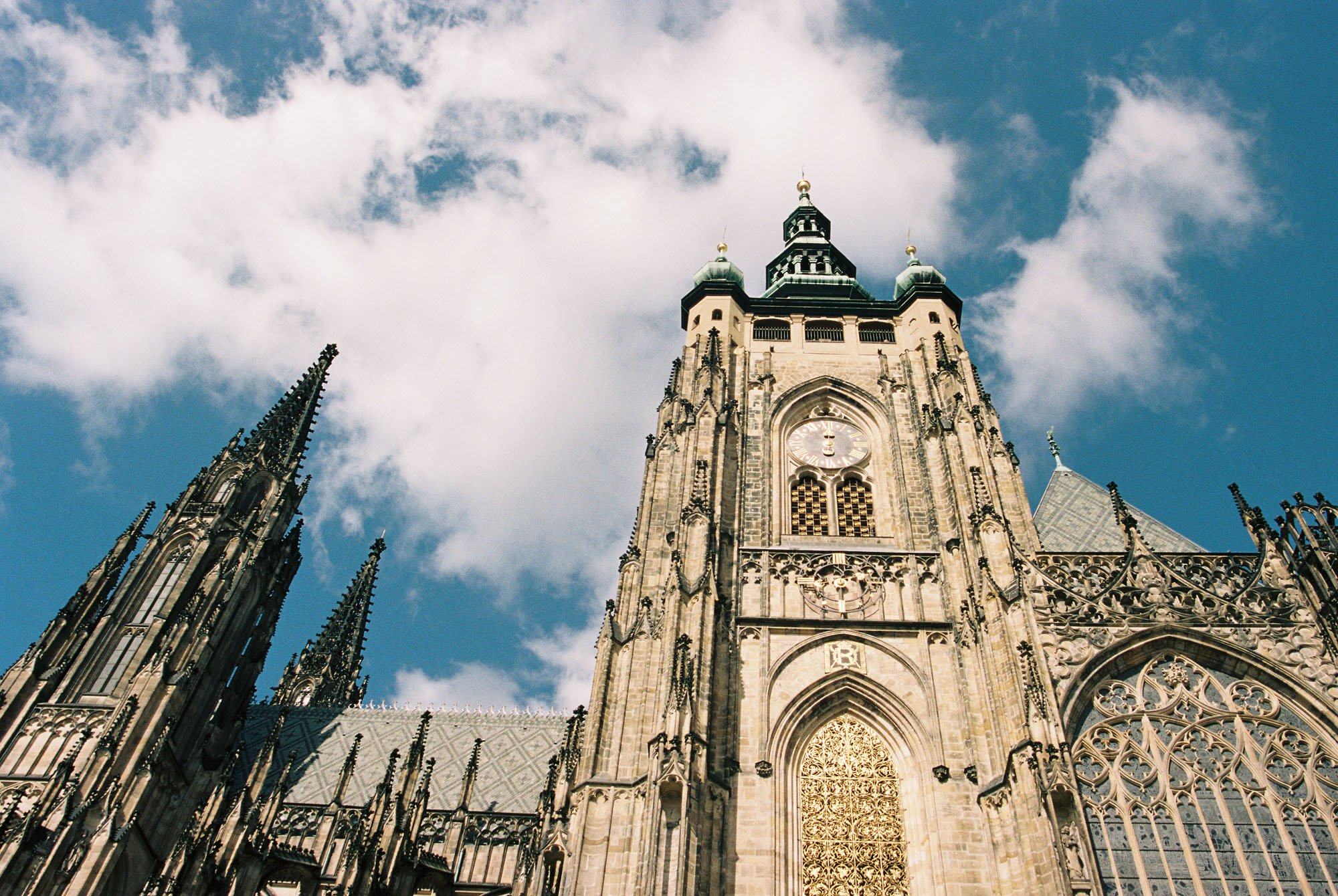 Prague on Film // Emily Wenzel Photography