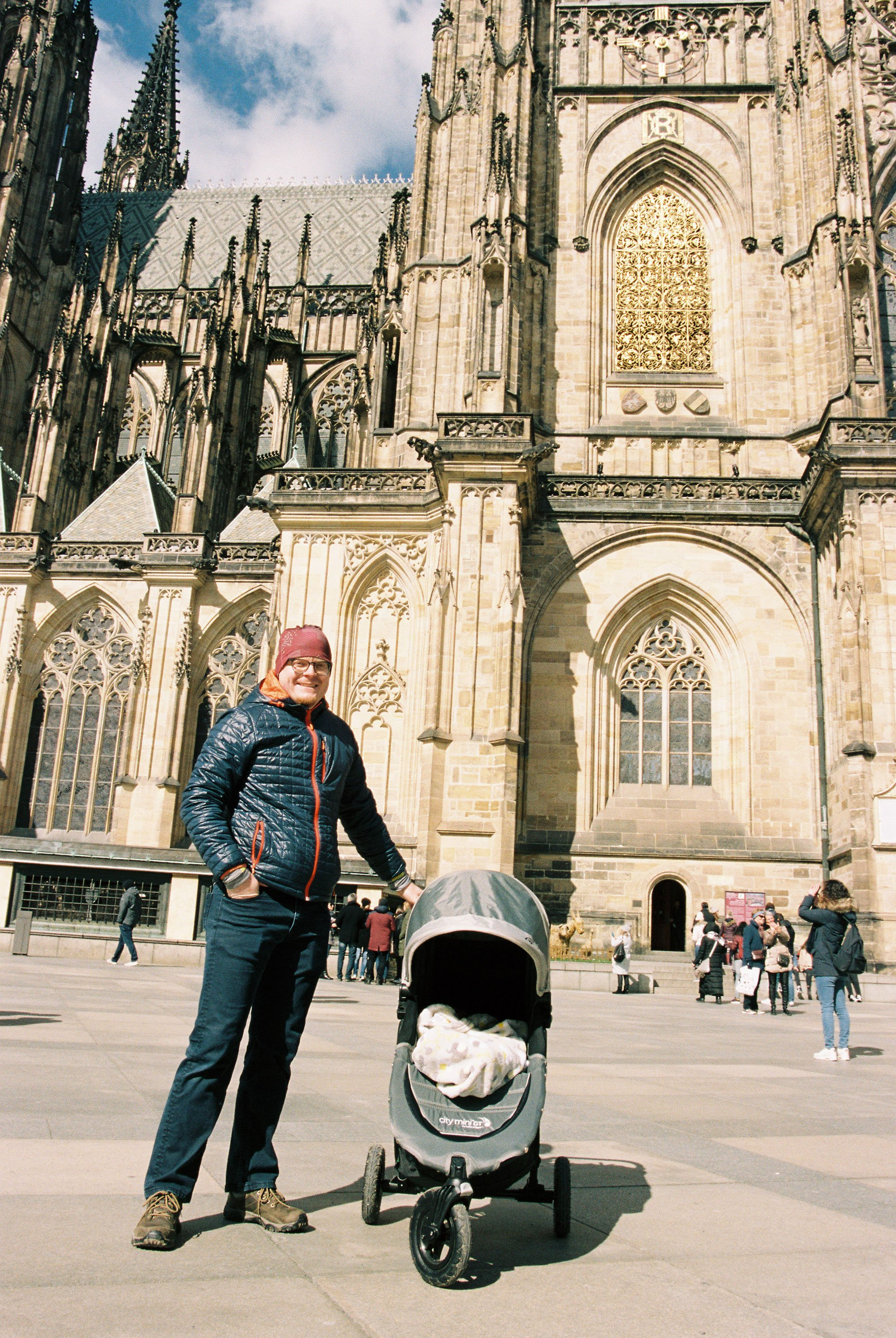 Prague on Film // Emily Wenzel Photography