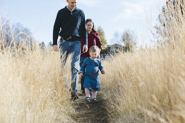 Spokane Mini Sessions by Emily Wenzel Photography