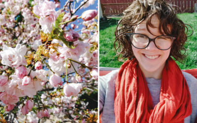 May + June – Springtime Adventures in Spokane