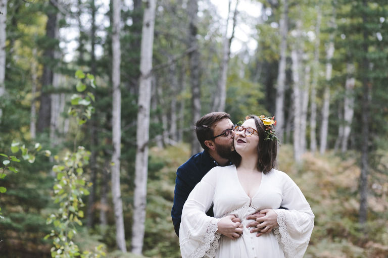 Sandpoint wedding photography // Emily Wenzel Photography