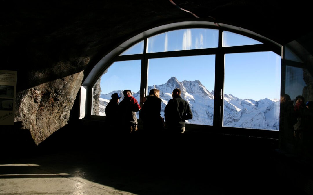 Life Abroad: In Switzerland