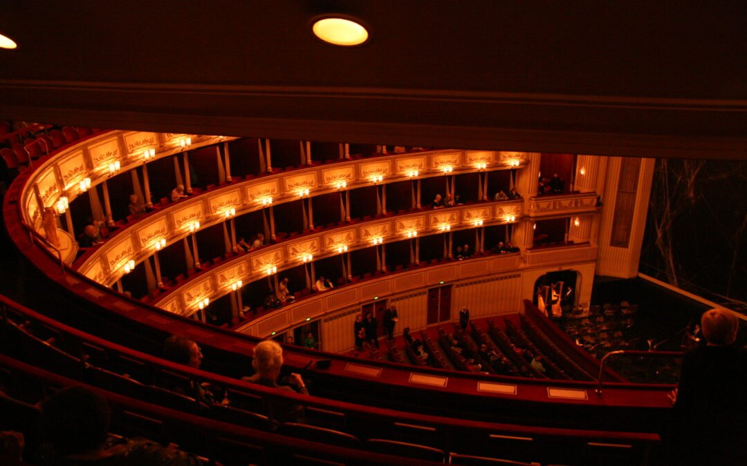 Thoughts on Krakow + Tips on the Prague Theater