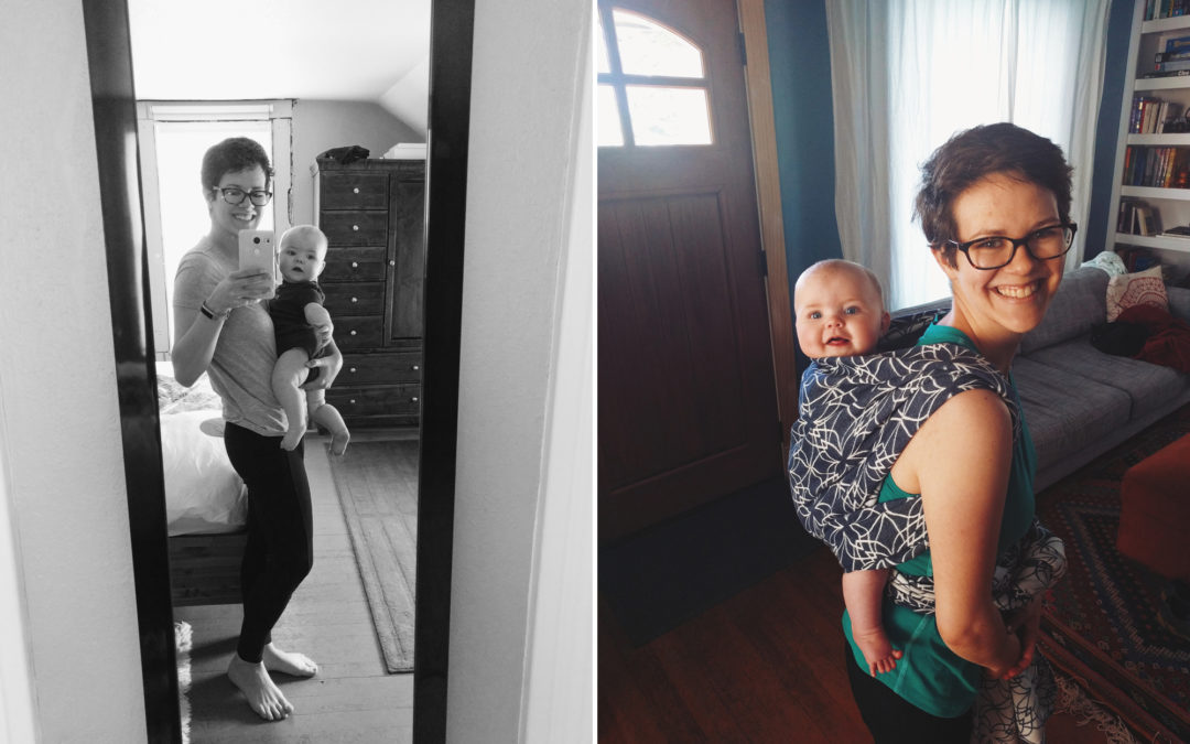 June — Behind the Scenes Recap // Personal Post