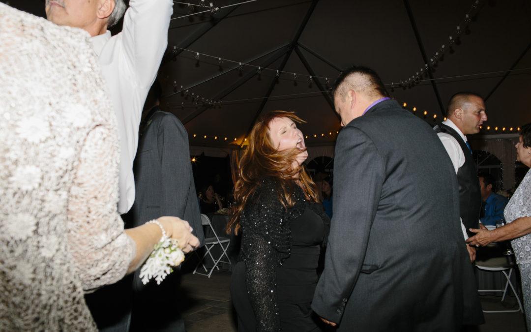 Malain & Lucus — Arbor Crest Winery Wedding // Spokane Wedding Photography