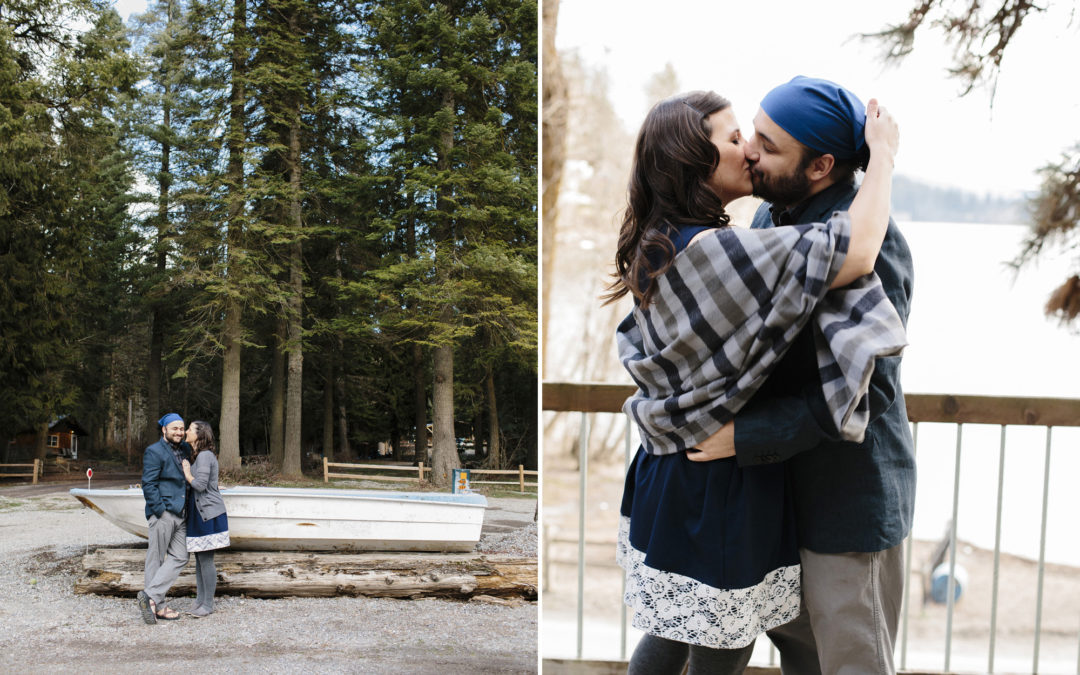 My Favorite Coeur d'Alene and North Idaho Wedding Venues // Coeur d'Alene Wedding Photography