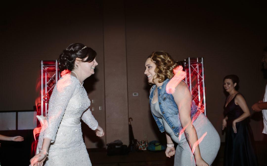 Jen & Chris — Cave B Winery Wedding // Moses Lake Wedding Photographer