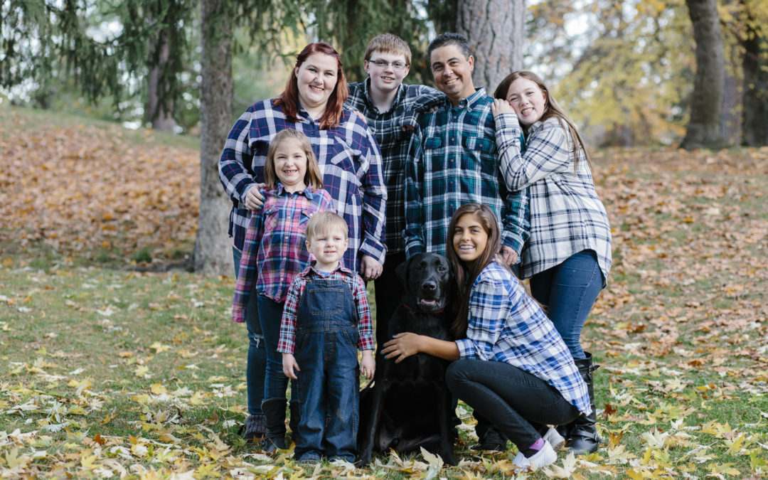 Photos for Right Now — Tips for Clients // Spokane Family Photographer