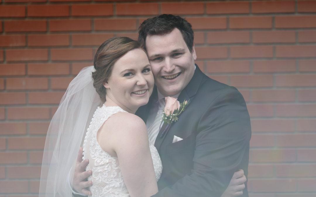 Katie + Ben – St Aloysius Wedding // Gonzaga University Wedding