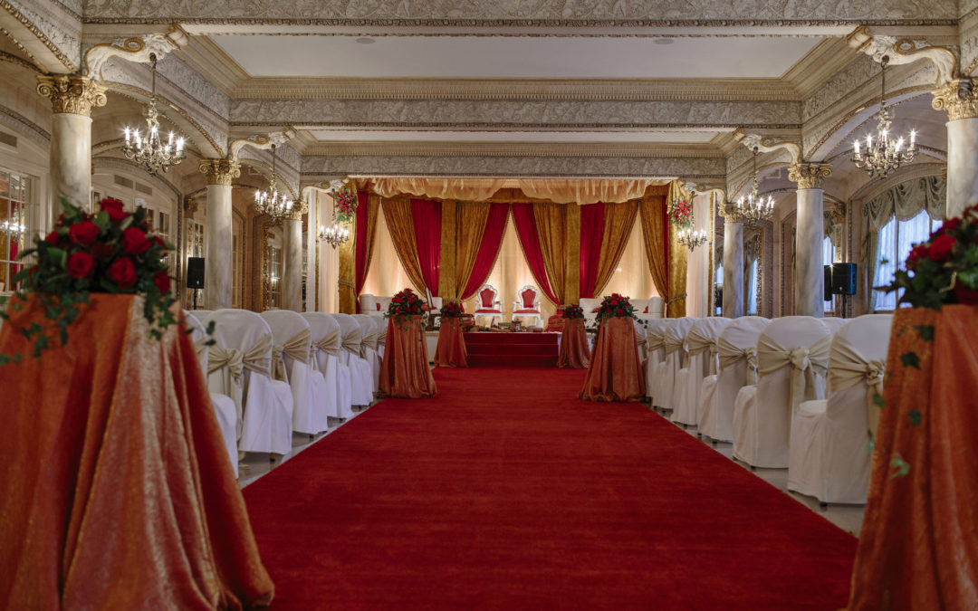 My Favorite Downtown Spokane Wedding Venues // Spokane Wedding Photography