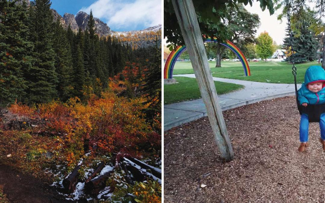 October, November, AND December — Recap // Spokane Lifestyle Photographer